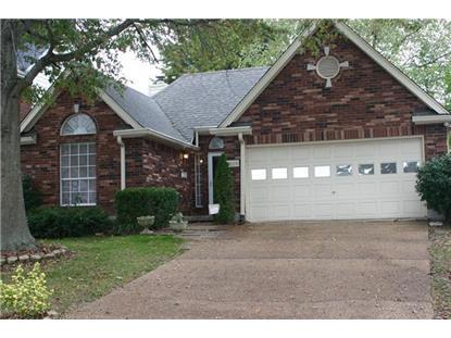 2809 Chapelwood Dr Hermitage, TN MLS# 1587165