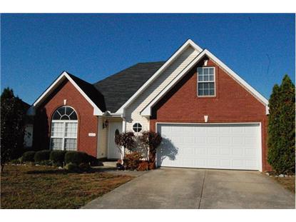 3456 Hamberton Cir Murfreesboro, TN MLS# 1587897