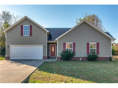 106 Saddle Creek Cir Dickson, TN MLS# 1588268