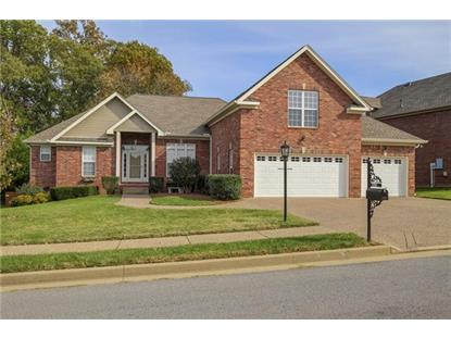 6029 Hagars Grove Pass Hermitage, TN MLS# 1588298