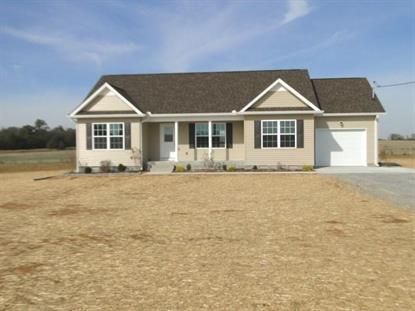 114 Gant Rd Shelbyville, TN MLS# 1588607