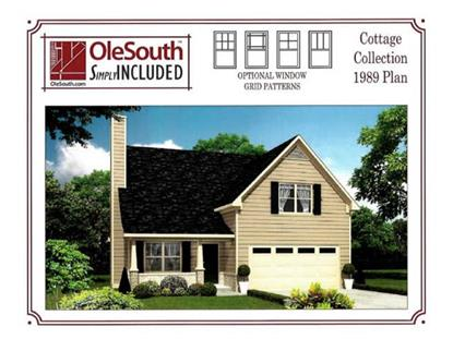 411 Gateway Dr - Lot 27 Murfreesboro, TN MLS# 1589352