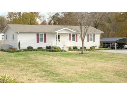 835 Frank Martin Rd Shelbyville, TN MLS# 1589423