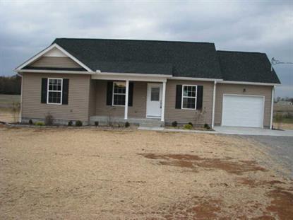 112 Gant Shelbyville, TN MLS# 1589683