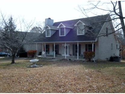 1104 Promise Land Rd Charlotte, TN MLS# 1590103
