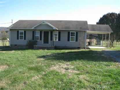 247 Mill Rd Shelbyville, TN MLS# 1591473