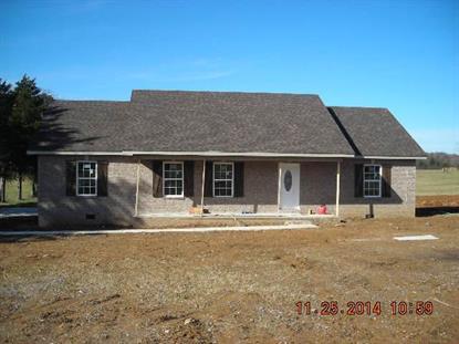 114 Patriot Circle Shelbyville, TN MLS# 1591692