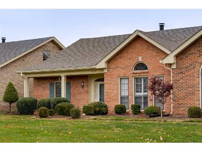 6004 Sunrise Cir Franklin, TN MLS# 1592349