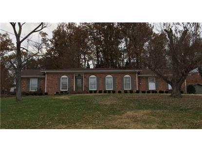 705 Pleasantwood Drive Mount Pleasant, TN MLS# 1592839