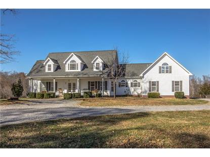 1279 Old County House Road Charlotte, TN MLS# 1593225