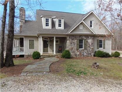 34 Lake Louisa Loop Monteagle, TN MLS# 1593470