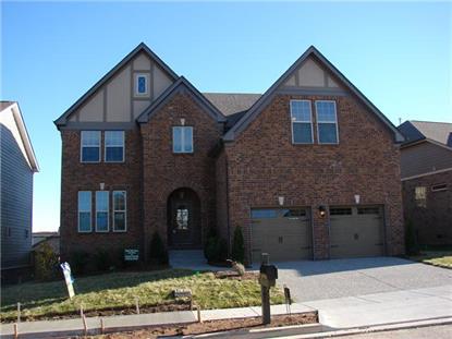 620 Westcott Lane # 469 Nolensville, TN MLS# 1594249