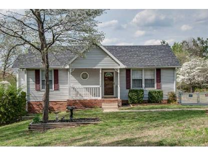 108 Travis Dr Dickson, TN MLS# 1595321
