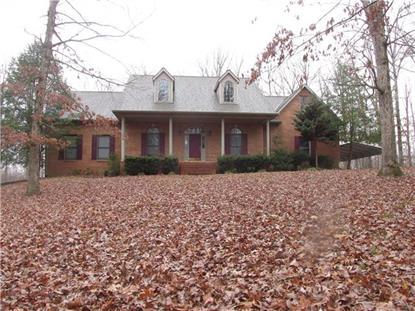 674 Oak Shadow Dr New Johnsonville, TN MLS# 1595494