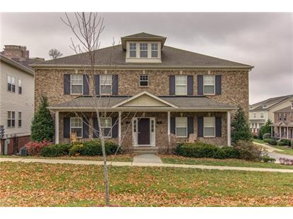 1031 Park Run Dr Franklin, TN MLS# 1595559