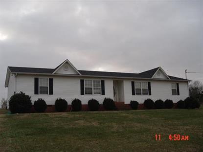 2205 Creek Dr Lewisburg, TN MLS# 1595740