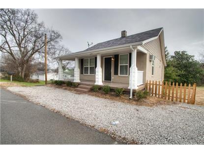 310 CARPENTER ST Mount Pleasant, TN MLS# 1597231