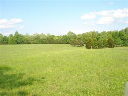 0 Ovoca Road Tullahoma, TN MLS# 1599497
