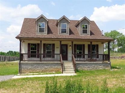 113 Southview Dr Lewisburg, TN MLS# 1600354