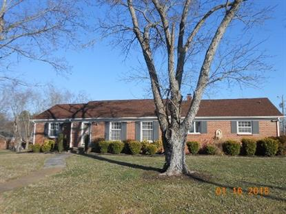 1700 EDMOND RD Shelbyville, TN MLS# 1600558