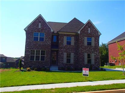 2529 Carmine Lot 454 Nolensville, TN MLS# 1601274