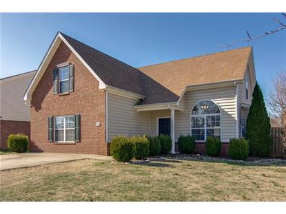 1514 Teresa Ln Murfreesboro, TN MLS# 1601301