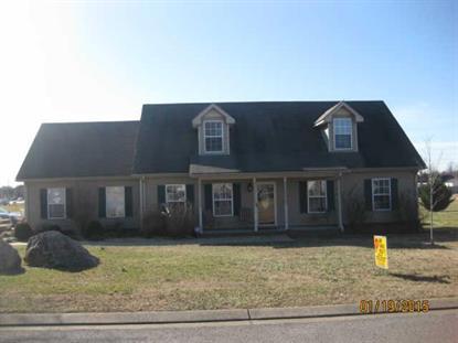 2709 Enfield Dr Murfreesboro, TN MLS# 1602030
