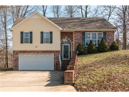 209 Luther Ct Dickson, TN MLS# 1602663