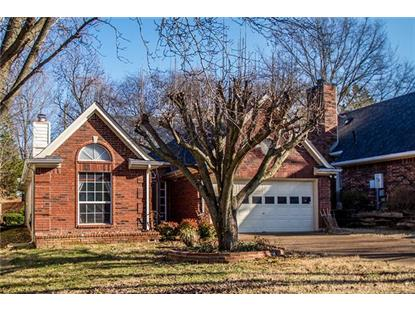 3152 Lake Drive Hermitage, TN MLS# 1602713