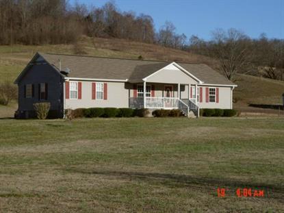 3595 Coffey Branch Rd Cornersville, TN MLS# 1602984