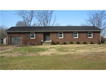 4997 HWY 43 N Mount Pleasant, TN MLS# 1605692