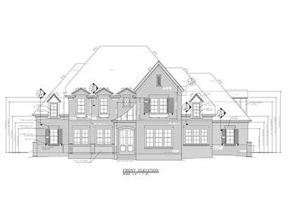 2617 Benington Place Nolensville, TN MLS# 1606457