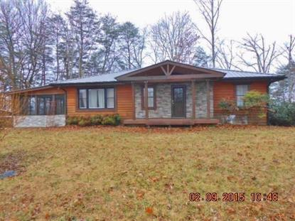 971 Camp Overton Rd Rock Island, TN MLS# 1608714