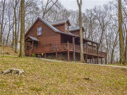 2300 Blue Creek Rd Cornersville, TN MLS# 1609950