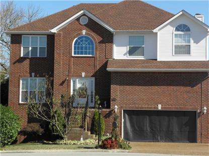 328 Moonwater Ct Hermitage, TN MLS# 1610653