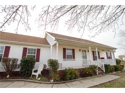 3604 Southridge Blvd Murfreesboro, TN MLS# 1611341