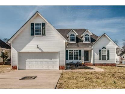 3574 Stevens Bend Murfreesboro, TN MLS# 1611568