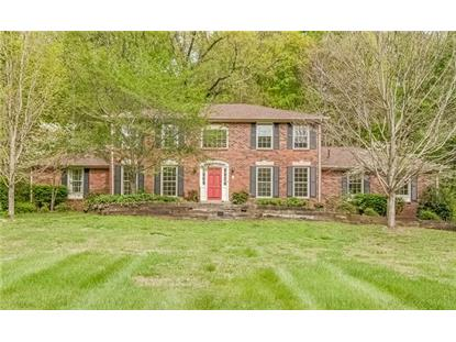 5548 Hillview Dr Brentwood, TN MLS# 1611672