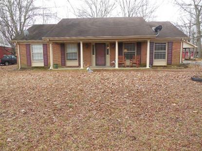 136 Park Cir New Johnsonville, TN MLS# 1615610