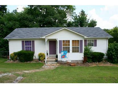 2030 Garner Rd Mount Pleasant, TN MLS# 1617158