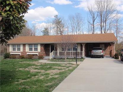 207 W Hills Terrace Dickson, TN MLS# 1618629