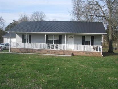 306 Cessna Ln Shelbyville, TN MLS# 1619882