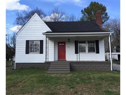 408 Adams Ave Mount Pleasant, TN MLS# 1620368