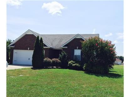 102 Equestrian Way Shelbyville, TN MLS# 1621084