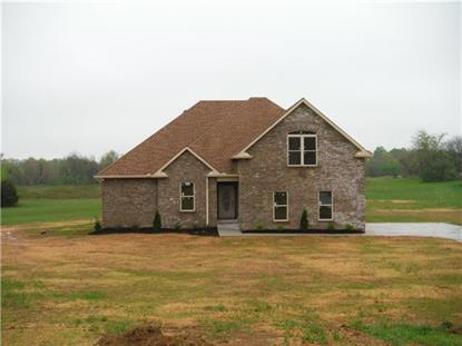 424 Ben Albert Rd Cottontown, TN MLS# 1623224
