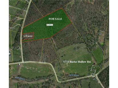 1773 Burke Hollow Rd Nolensville, TN MLS# 1623907