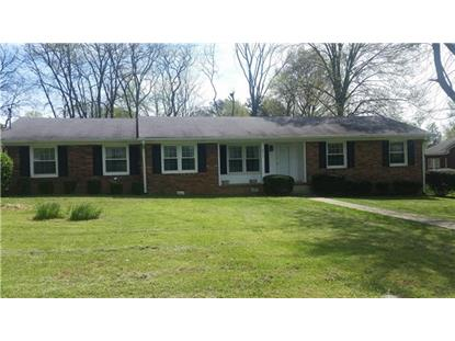 617 Fairlane Dr Lewisburg, TN MLS# 1624302