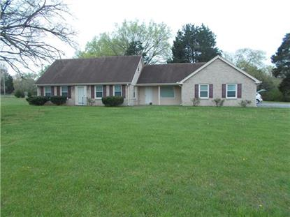 1621 Hwy 41A North Shelbyville, TN MLS# 1624503