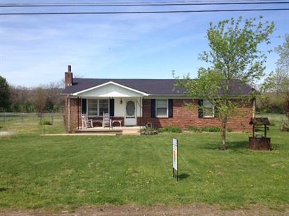 1208 Shackelford Dr Mount Pleasant, TN MLS# 1624849