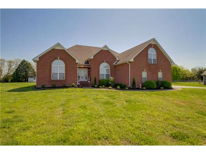 1026 Somerville Dr Cottontown, TN MLS# 1625376